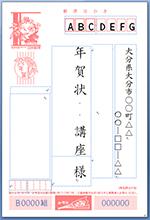 宛名面作成イメージ