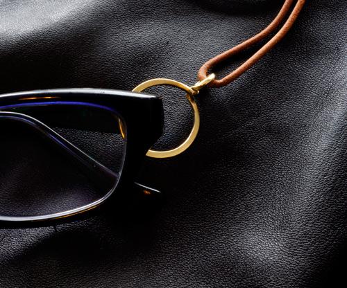 眼鏡ホルダー earthart