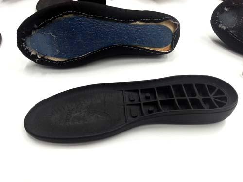 アサヒ靴づくり教室