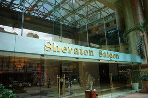 シェラトンサイゴン1