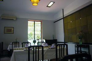 Co Nguレストラン1
