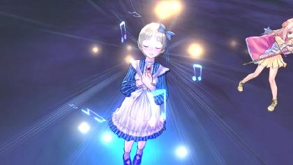 歌うメイドのケーナ