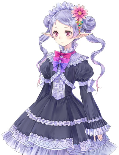 ホムちゃん(女の子タイプ)