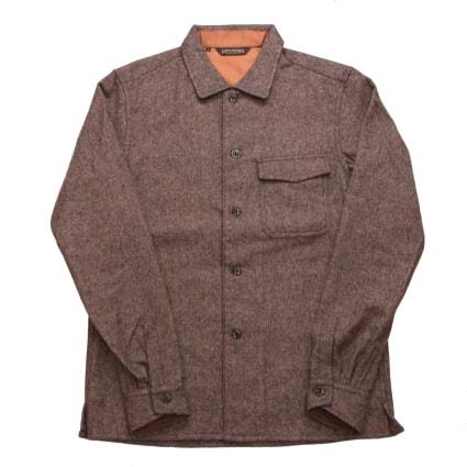 LOST CONTROL (ロストコントロール)|ヘザーツイルシャツ