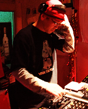 DJ:analogmambo