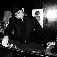 Mambongo! 5/3 DJ Takeshita