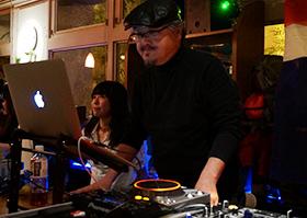 DJ Chango
