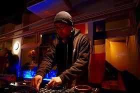 Mambongo! DJ analogmambo