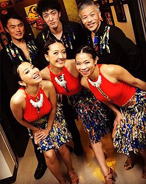 Mambongo! 1/7 Performance:Zafire Japan
