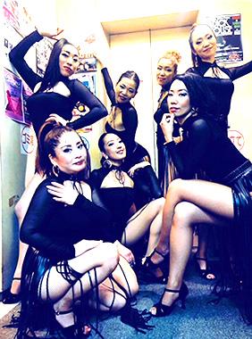 Performance by Zafire Japan