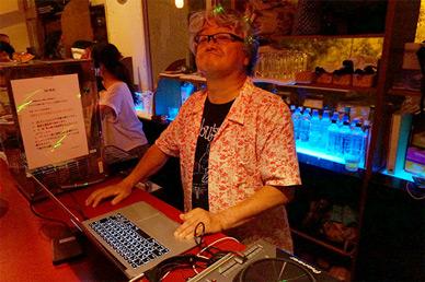 Mambongo! 1/5 DJ Chango