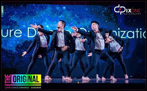 Mambongo!9/7 Performance:FDO
