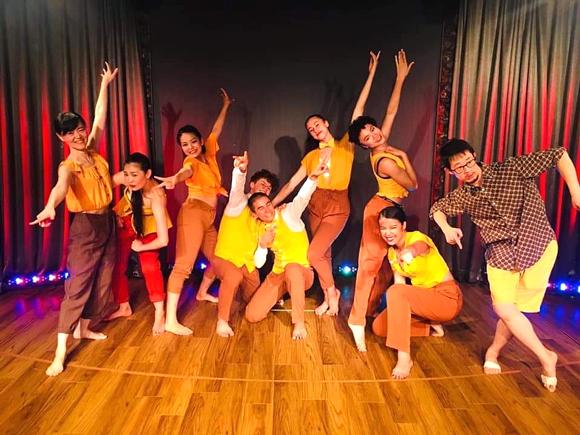 Mambongo!12/7 PF by Dancefloor