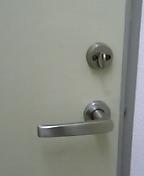 扉の取っ手