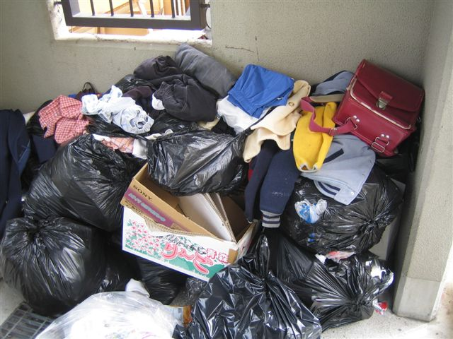 ゴミ収集車に萌え 3袋目YouTube動画>33本 ->画像>20枚
