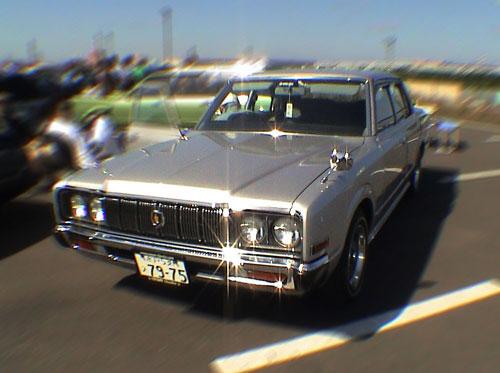 クラウンMS80