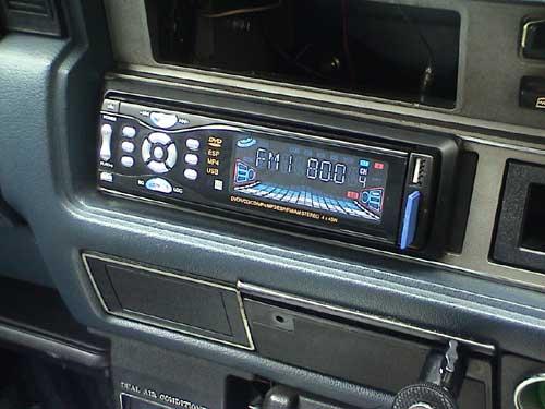旧車DVD