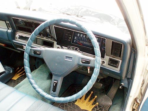 1JZ搭載の旧車