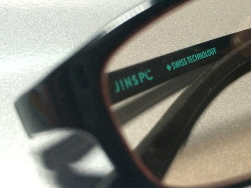 J!NS PC01