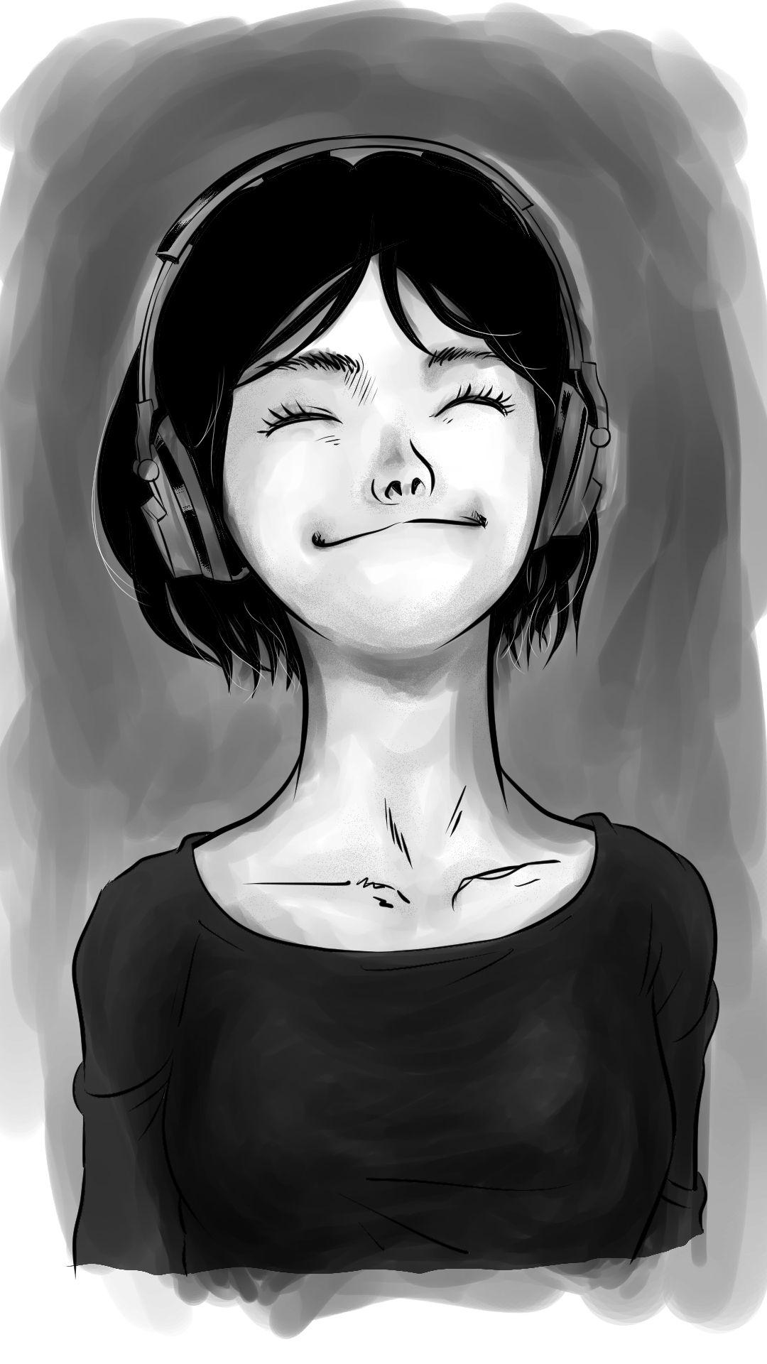 Smile Sound (ink & ��)