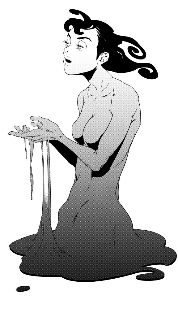Liquid (ink)