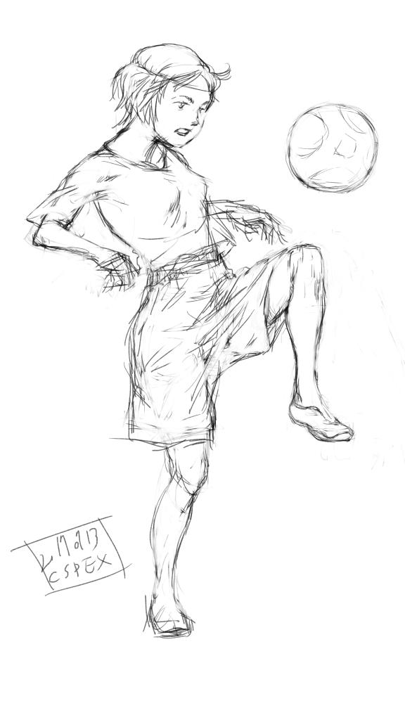 Juggle (rough)