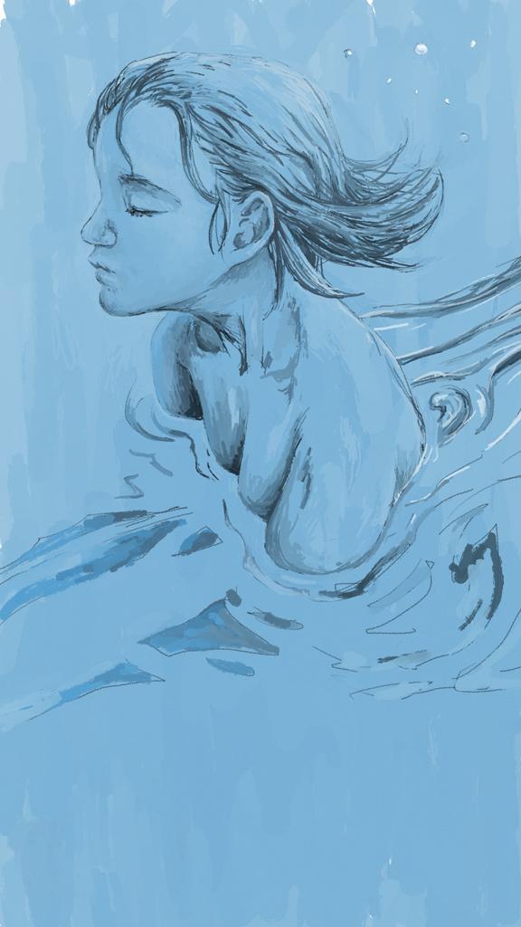 Tide (color)
