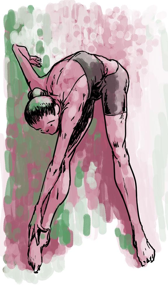 Reach (color)