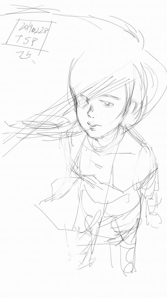 Whizz (rough)