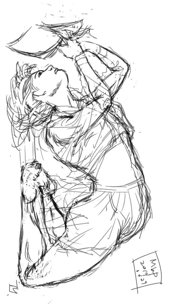Posture (rough)