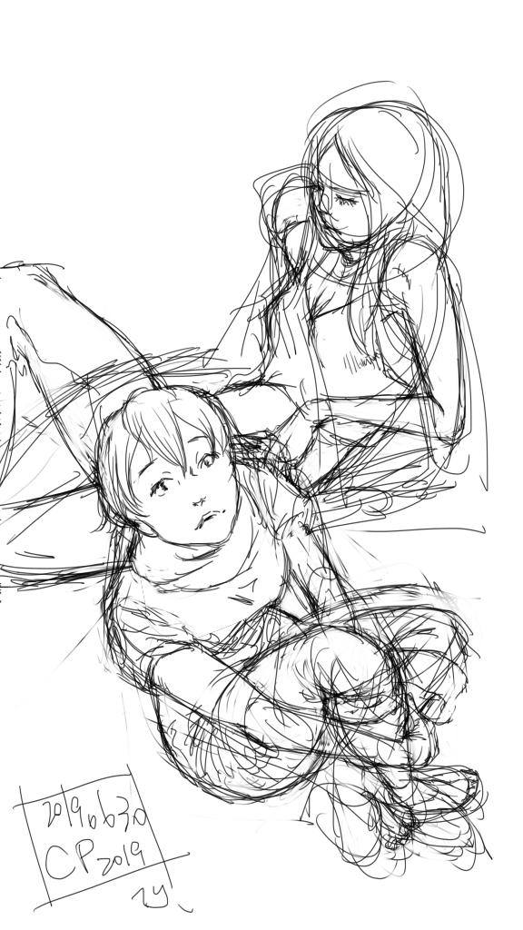 Duo (rough)