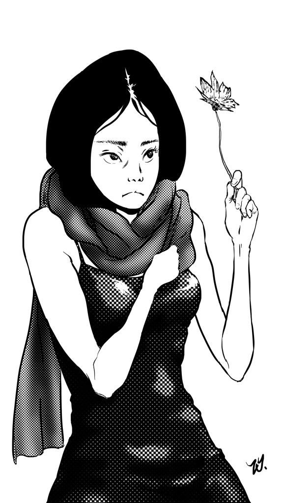 Ichirin (ink)