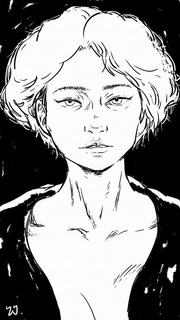 Flapper (ink)