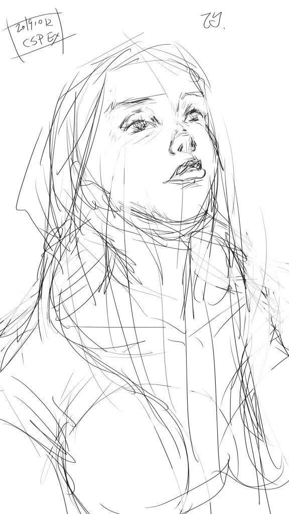 Veil (rough)