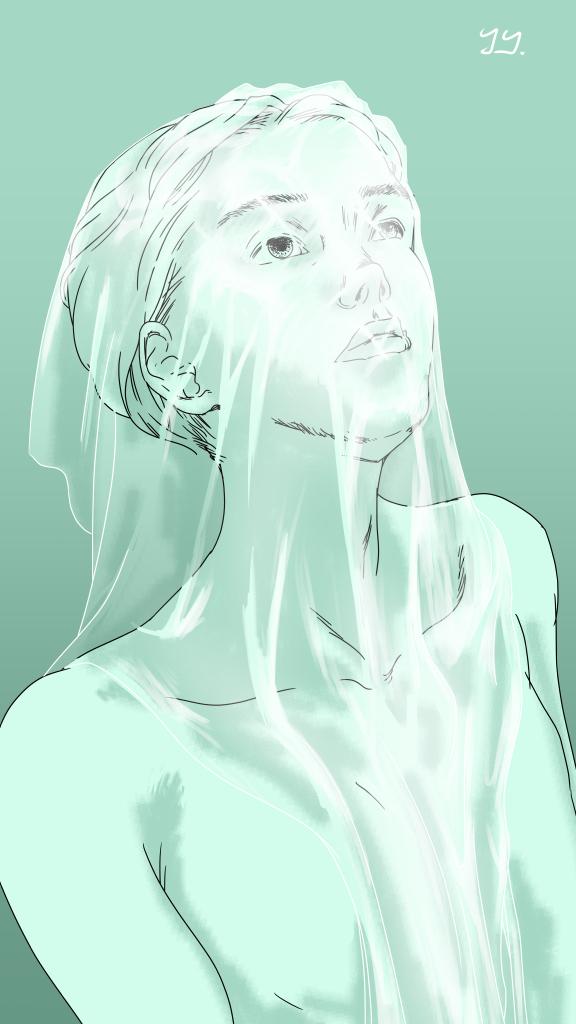 Veil (color)