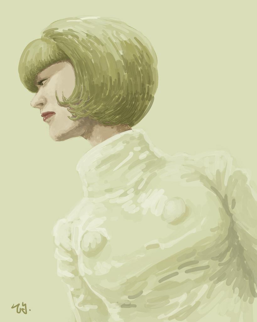 Agent 66 (color)