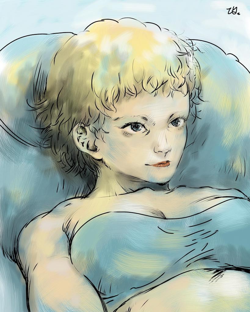 Hayley (color)