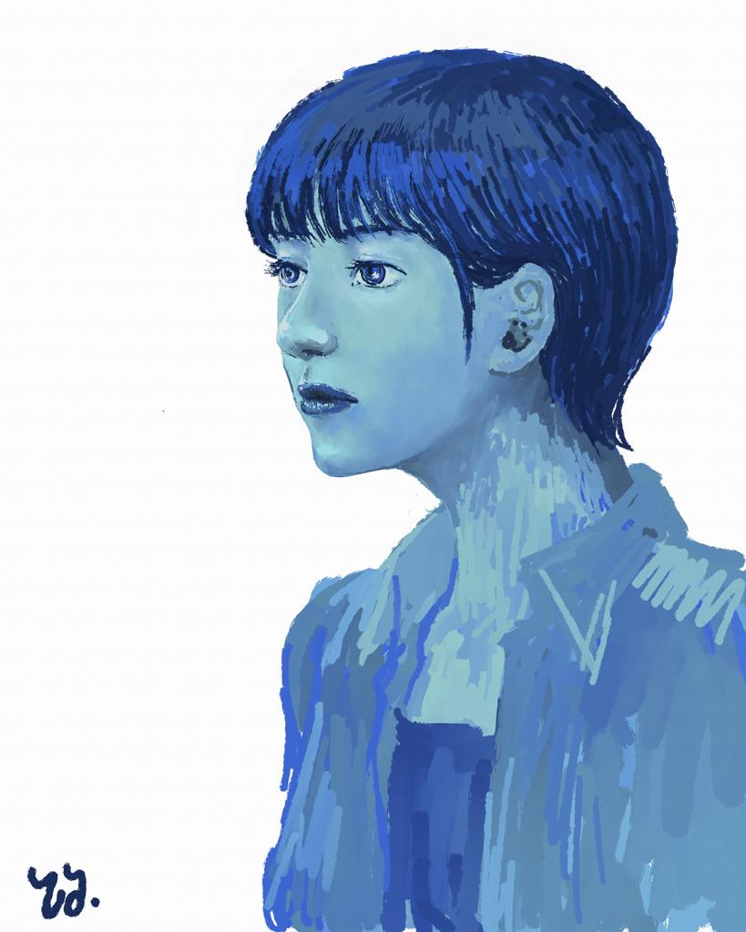Elise (color)