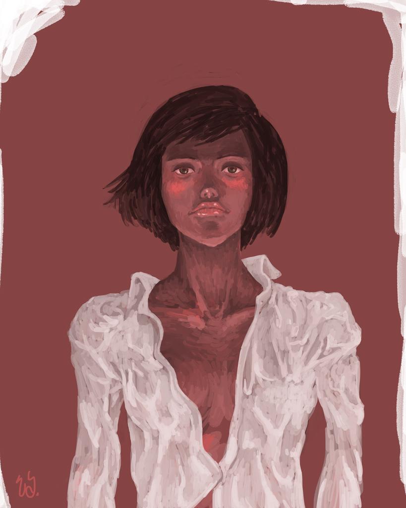 Sandra (color)