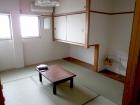 マルキ別館客室