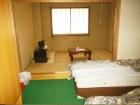 ニューベルニナの客室例