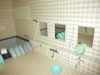 ニューベルニナの浴室