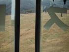 ニューベルニナの窓から