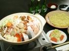 ニューベルニナのお鍋