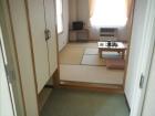イヴプラザの客室例