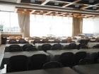 イヴプラザの食堂