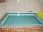 イヴプラザの浴室