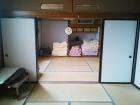 あけぼの山荘の客室例