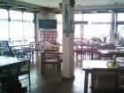 シャトレキングの食堂