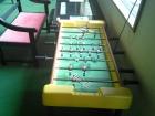 シャトレキングのゲームコーナー
